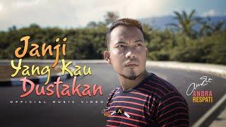 Download lagu Andra Respati Janji Yang Kau Dustakan Mp3