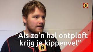 Fans helpen Tilburg Trappers naar finale: 'Als zo'n hal ontploft krijg je kippenvel'
