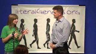 How do Evolutionist respond to Creation?