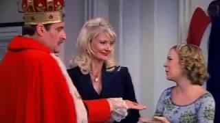 Sabrina, mladá čarodějnice - Polib můj prsten