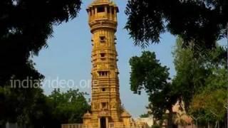 Hatheesing Jain Temple, Ahmedabad