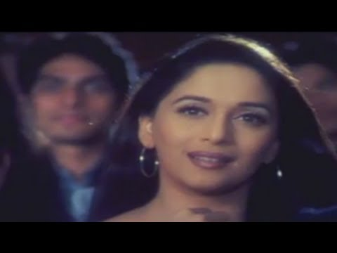 Download Mera Dil Ek Khaali Kambra - Yeh Raaste Hain Pyaar Ke - Ajay Devgn &  Madhuri - Full Song HD Video