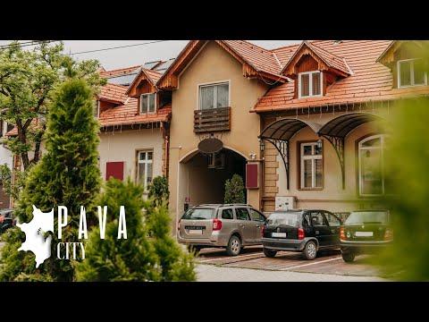 Páva - Termékvideó