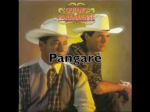 Música O Pangaré