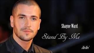 Shayne Ward ~ Stand By Me (English lyrics/magyar felirat)