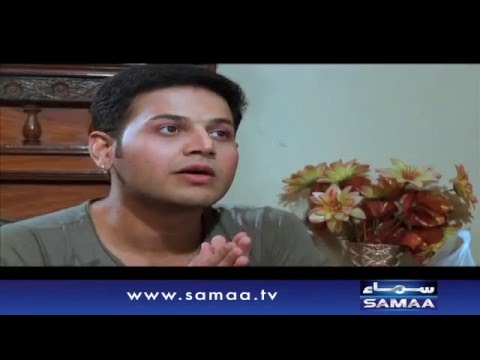 Larki ban kay chori - Wardaat - 03 Feb 2016