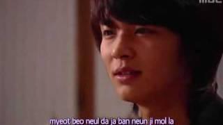 [Engsub]Kim Jeong Hoon song 기억에 불다 (John Hoon)