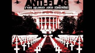 Anti-Flag - I´d tell you but....
