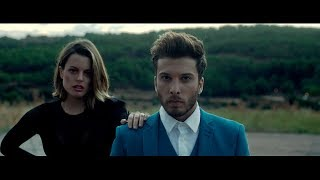 Blas Cantó - No volveré (A seguir tus pasos) (Videoclip Oficial)