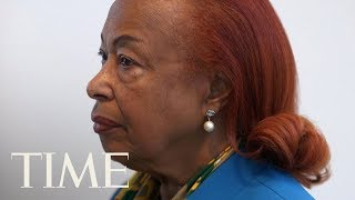 Patricia Bath On Being The First Person To Invent & Demonstrate Laserphaco Cataract Surgery | TIME