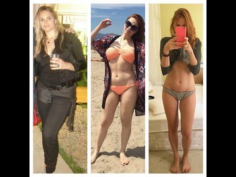 Come perdere il peso da video lyashka