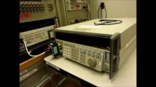 Fluke Electrical Metrology Lab April 2012