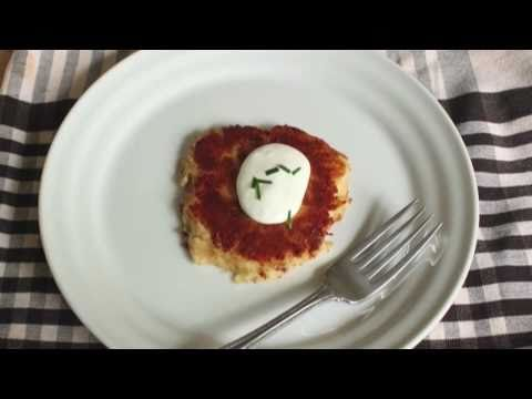 Instant Mashed Potato Pancakes Recipe – Instant Potato Pancakes Recipe