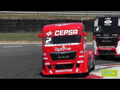 GP Camión Cámara lenta(1)