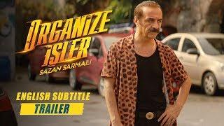 Trailer of Organize İşler: Sazan Sarmalı (2019)