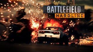 Battlefield Hardline Soundtrack (Dj Shadow - I Gotta Rokk (Irn Mnky Swagger Mix))