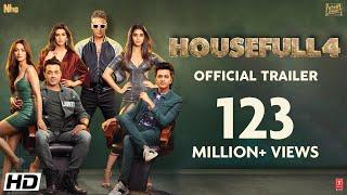 Housefull 4 Trailer
