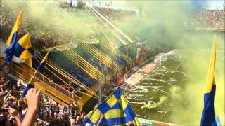 ROSARIO CENTRAL VS NEWELL´S  RECIBIMIENTO 19 10 14