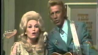 Porter Wagoner & Dolly Parton Just Someone I Used To Know