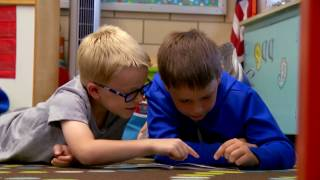 Supporting Students In English Language Arts - Kindergarten