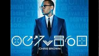 Chris Brown - See Through (NEW 2012)