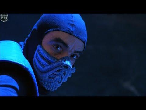 Liu Kang vs Kitana & Sub-Zero | Mortal Kombat