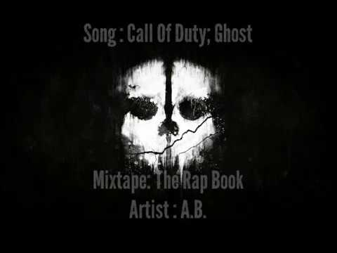 A.B. - Call Of Duty; Ghost