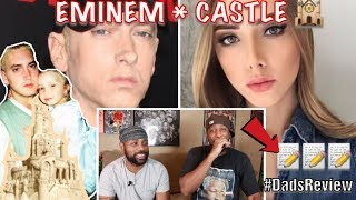 DADS REACT | CASTLE x EMINEM | REVIEW