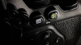 How to Enable Back Button Focus for the Nikon D3500