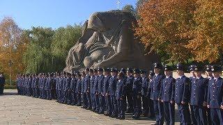 Волгоградский лицей имени Слипченко отмечает 30-летие