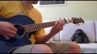 Zitra rano v pět (Nohavica) - gitara