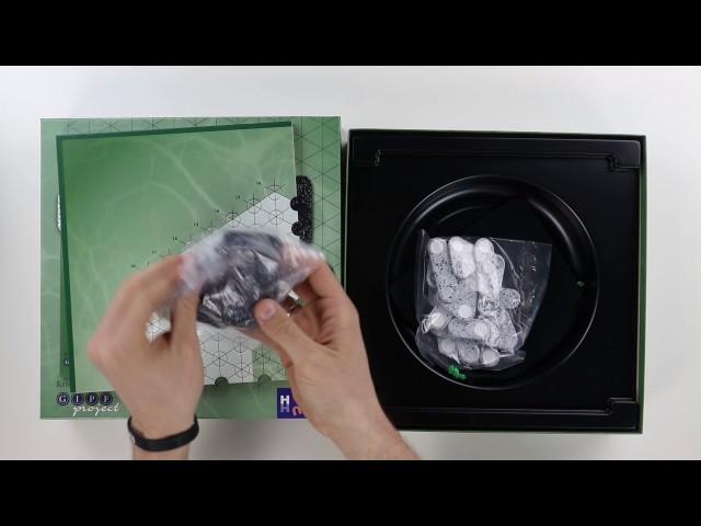 Gry planszowe uWookiego - YouTube - embed gcMI-4kf80w