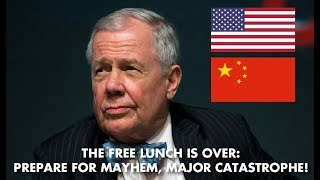 JIM ROGERS EXCLUSIVE: TRUMP PULLING STRINGS, FED OUT OF A-M-M-U-N-I-T-I-O-N!