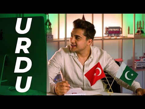 Property Turkey Urdu language challenge