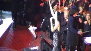 Tarja Turunen - Live Plovdiv Beauty and the Beat Underneath