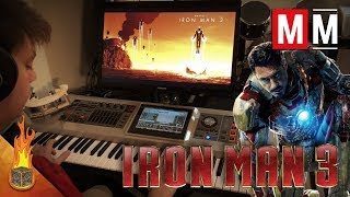 """Iron Man 3 """"Can You Dig It"""" Cover"""