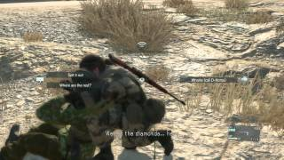 Gameplay - Afghanistan