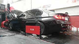 BMW 320i F30 NVM Stage 1 ECU Remap - Big gains!