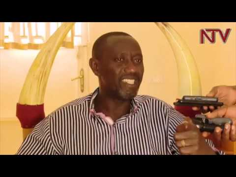 NRM district chairpersons support Museveni sole candidature
