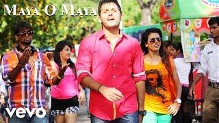 Courier Boy Kalyan - Maya O Maya Song