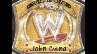 John Cena - Know The Rep