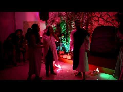 Cantata Especial de Natal - Primeira Igreja Batista em Afrânio