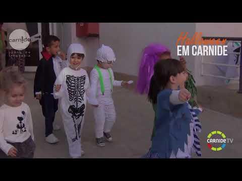 Ep. 423 - Halloween em Carnide