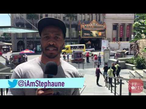 Hosting Reel *for more info www.stephaunewallace.com