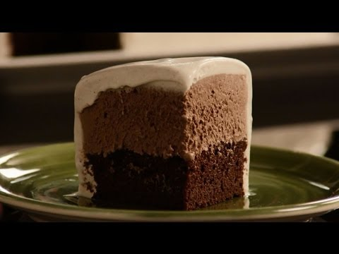 Video Cake Recipes - How to Make Ice Cream Cake