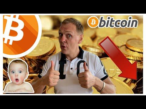 Bitcoin áramcél