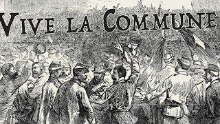Les Damnés de la Commune - Entretien avec Raphaël Meyssan - Interview - DAMNES DE LA COMMUNE (LES)