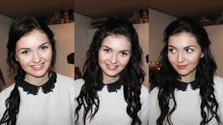Eleanor Calder Hair Tutorial - 6 Different Styles I BellaStyle14