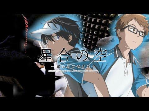 【星合の空 Hoshiai no Sora ED Full】籠の中の僕らは by AIKI from bless4 を叩いてみた - Drum Cover