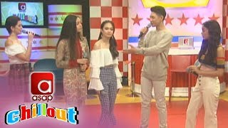 ASAP Chillout: ASAP Chillout Squad share their favorite FPJ's Ang Probinsyano moment